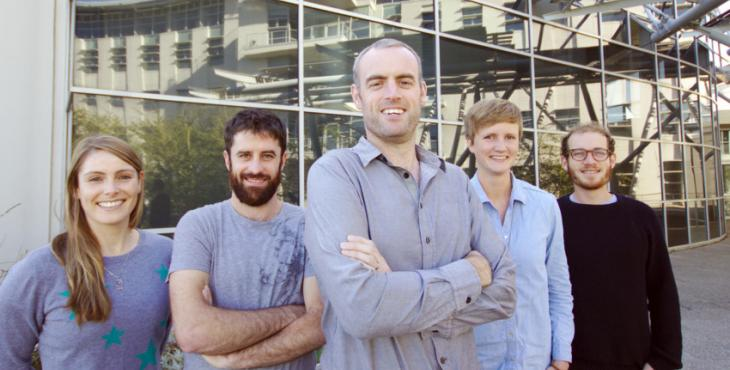 UWC SANBI researchers launch proudly South African startup – HYRAX Biosciences